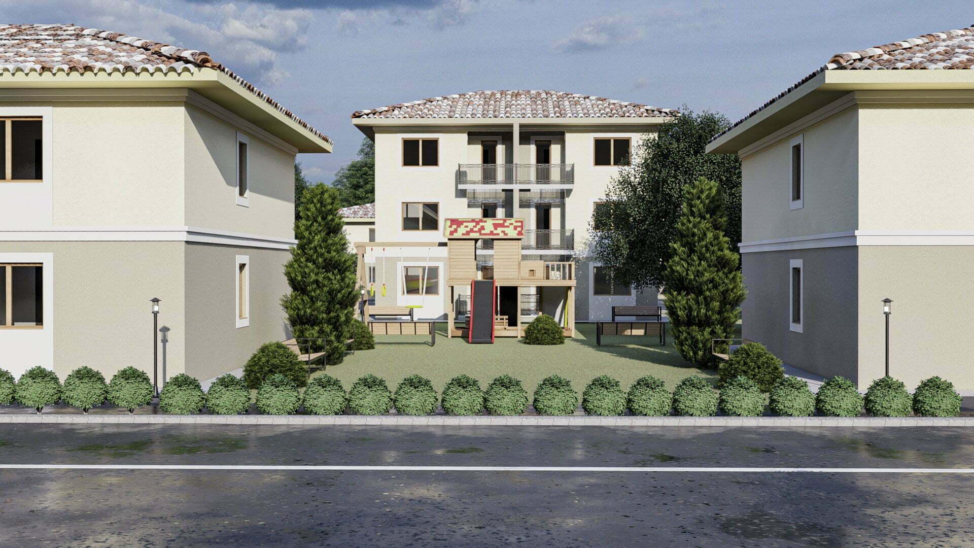 Monarch Village